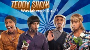 Die Teddy Show