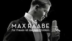 Max Raabe und Palastorchester
